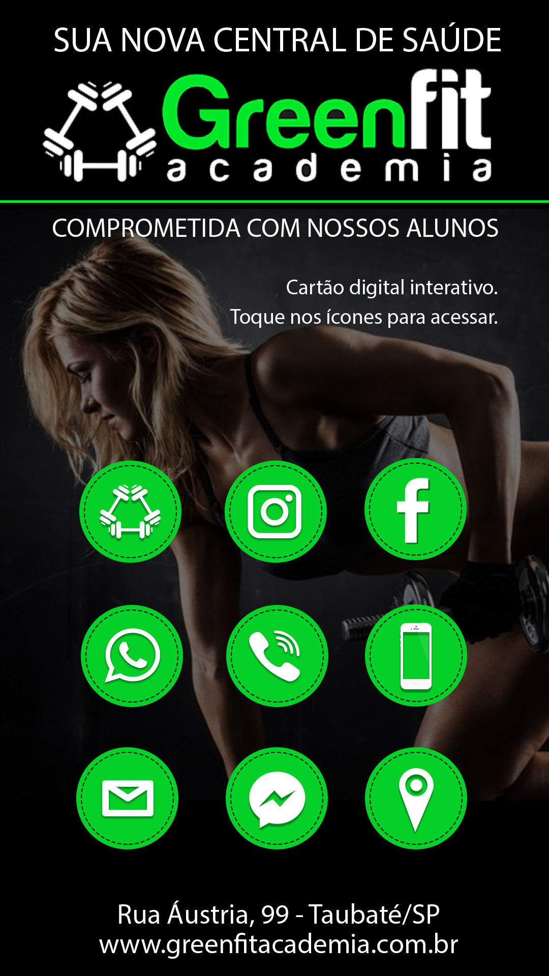 green-fit